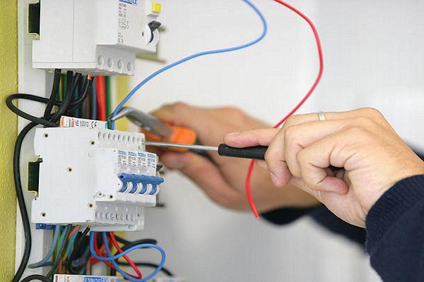 Travaux électricité Mobil Home